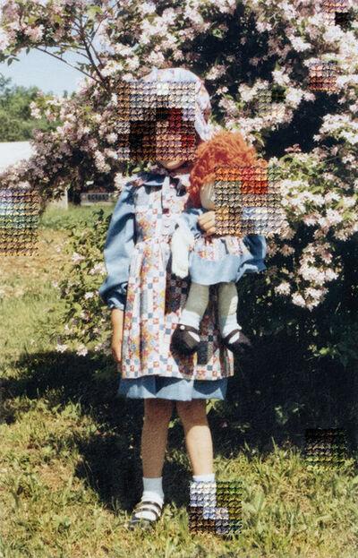 Diane Meyer, 'New Jersey XII', 2014