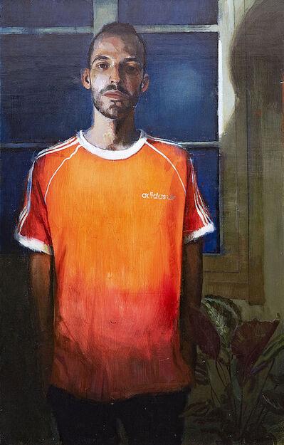 "Iñigo Sesma, '""Kusma""', 2018"