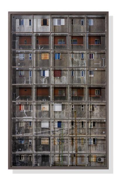 Miguel Rothschild, 'Voyeur', 2014