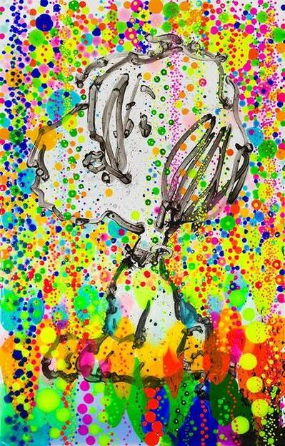 Tom Everhart, 'Dogg Pound Gangsta ', 2018