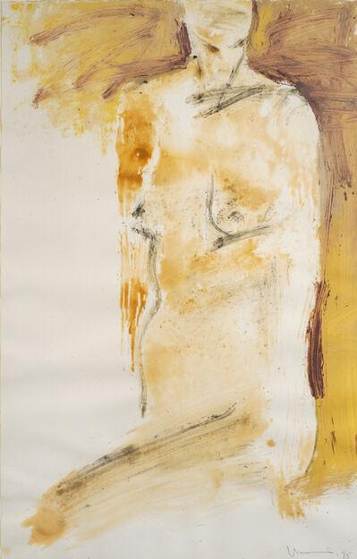Manuel Neri, 'Untitled #9', 1995