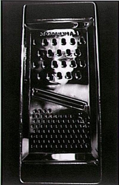 Alain Fleischer, 'La ménagère ', 1982