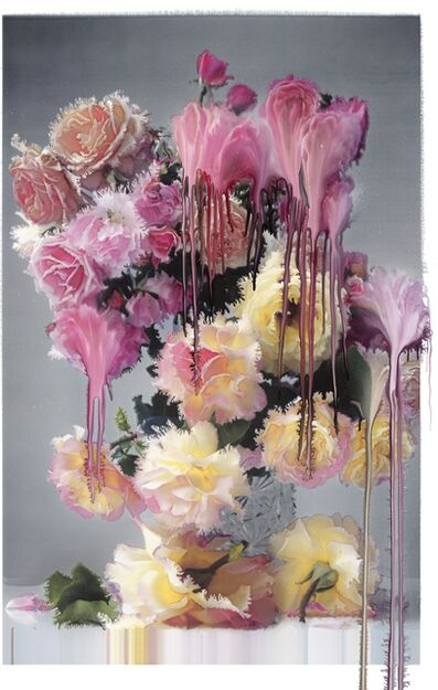 Nick Knight, 'Rose I', 2012