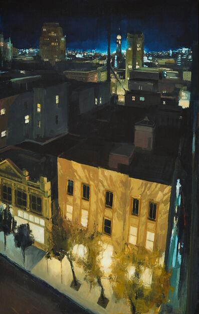Jeff Bellerose, 'Glow', 2014