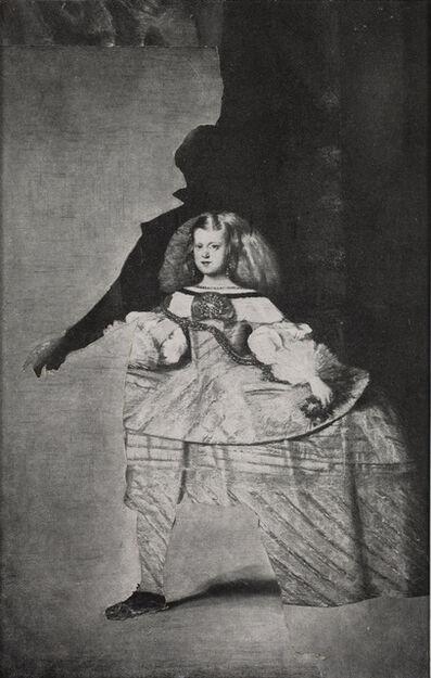 John O'Reilly, 'Princess' Dance', 2010