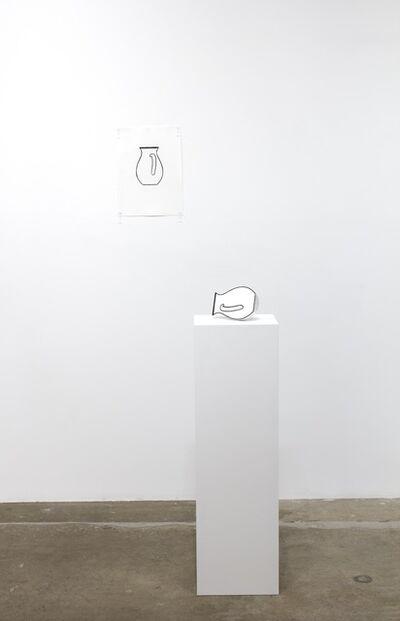 Nova Jiang, '2D/3D'