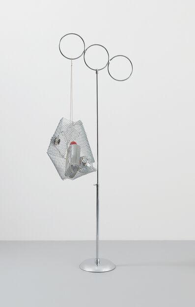 Josephine Meckseper, 'Mobile 5000', 2010