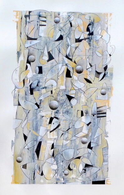 Helmut Barnett, 'Facade', 2018