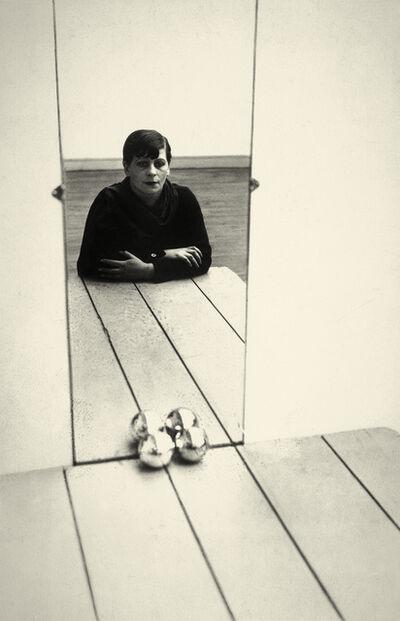 Florence Henri, 'Self-portrait', 1928
