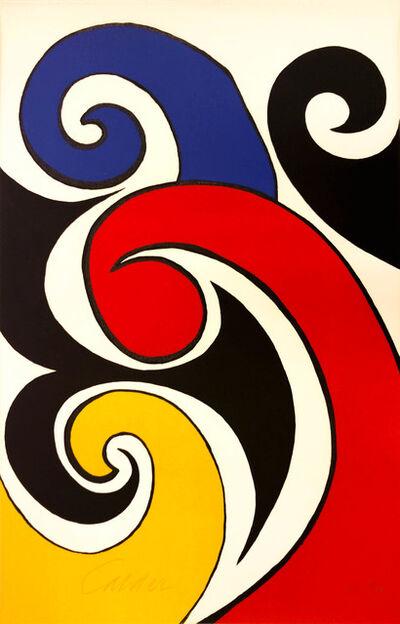 Alexander Calder, 'Untitled', 1970