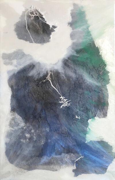 Wang Kelly 王佳怡, 'Recluse Studio No.2', 2018