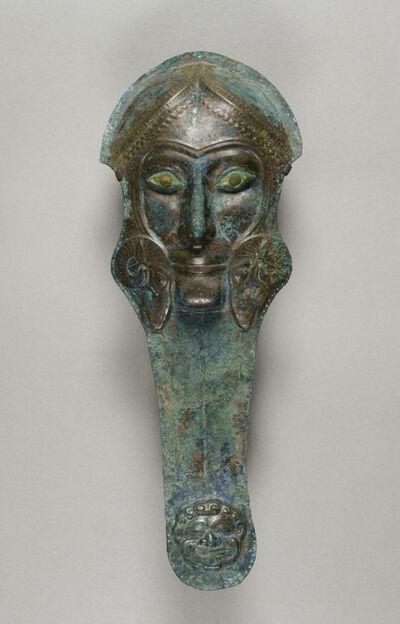 'Prometopidion', ca. 480 BCE
