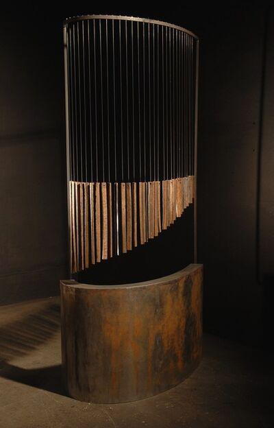 Etienne Krähenbühl, 'Harpe', 2008