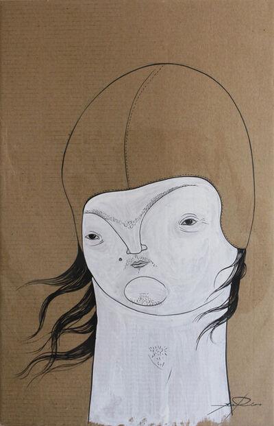 Axel Rios, 'Pretencioso', 2014