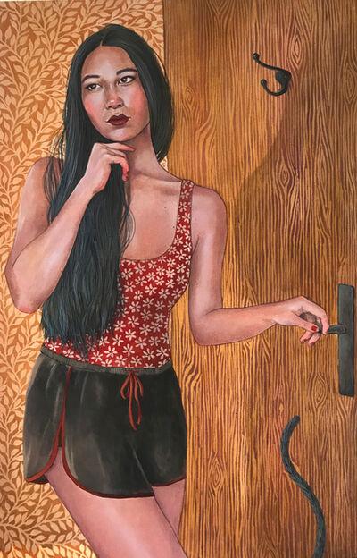 Shona McAndrew, 'Katie', 2020