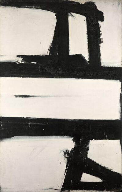 Franz Kline, 'Painting', 1952