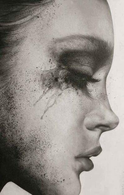 Pascale Pratte, 'Coeur de cendre no.04', 2018