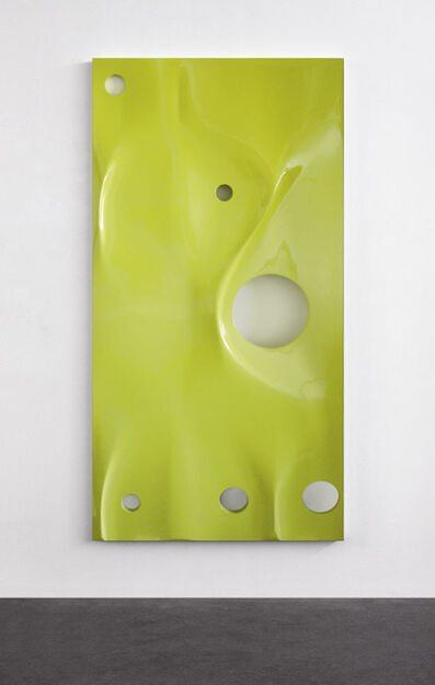 Jorge Pardo, 'Untitled', 2006