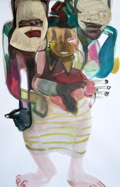 Simona Deflorin, 'ohne Titel', 2020