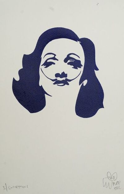 Pure Evil, 'Marlene Dali', 2011