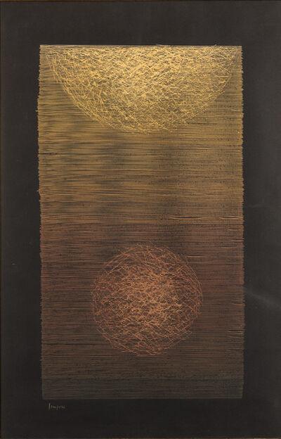 Eusebio Sempere, 'Untitled', 1960