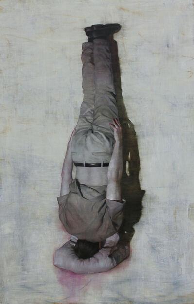Johan Barrios, 'Insomnio', 2016