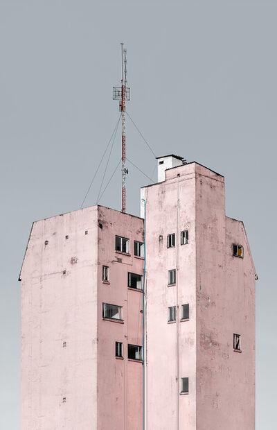 Javier Rey, 'Añadidura 102 (Framed)', 2020