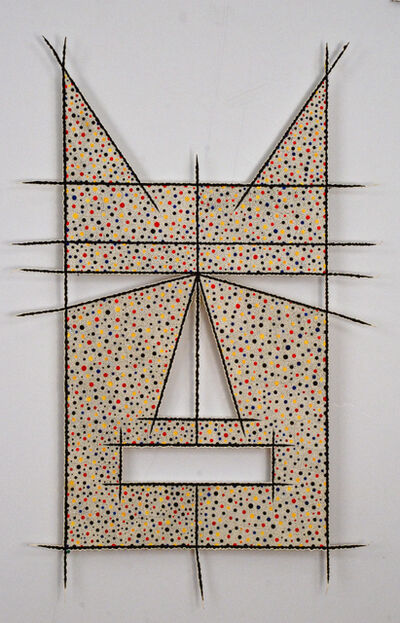 Marc Eisenberg, 'No 2 (for Johanna)', 1977