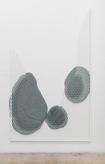 Phillip Zach, 'Untitled Properties ξ', 2016