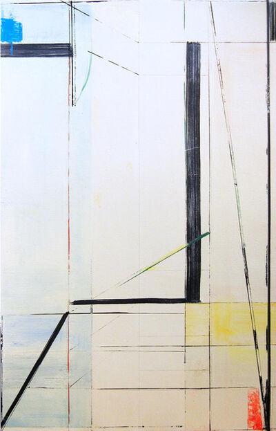 Richard Roblin, 'Bird Song', 1987