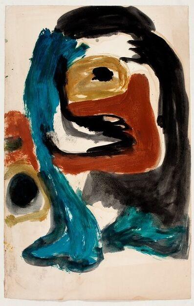 Hoo Mojong, 'Untitled 24'
