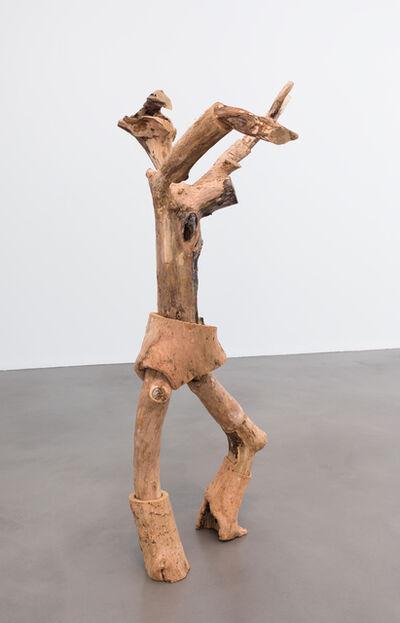 Nicola Tyson, 'Dancing Figure 2', 2016