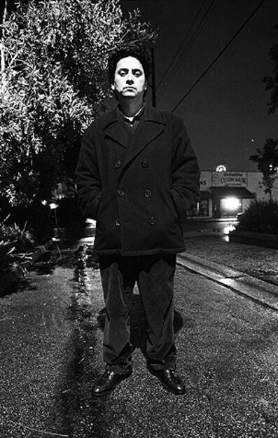 Harry Gamboa Jr., 'Daniel Villarreal, Actor', 1997