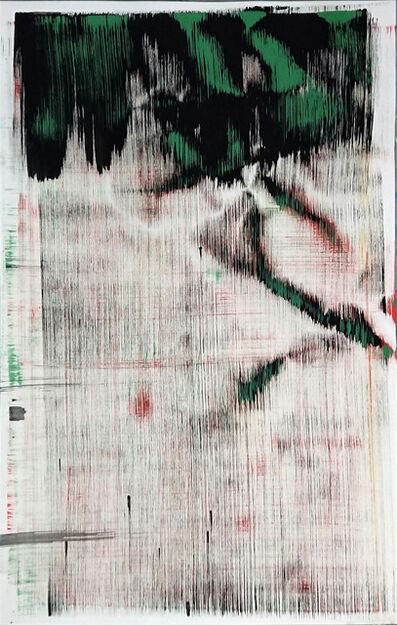 Sergio Barrera, 'Antigesture (rhizomes). P29', 2019