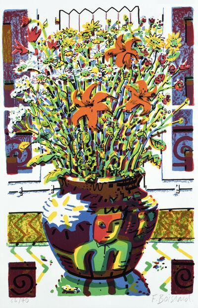 François Boisrond, 'Bouquet de fleurs'