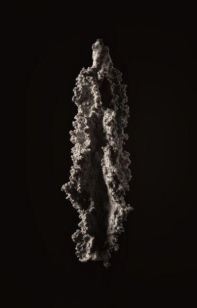 Daniel Eskenazi 丹尼爾·埃斯肯納茨, 'Fulgurite I 閃電熔岩 I', 2014