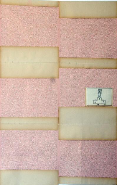 Ana Vidigal, 'O medo incentiva a coragem', 2014