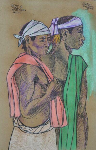 krijono, 'Pemuda Penerus', 1988