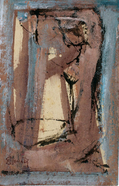 Monari, 'Despojada  |  Stripped Away', 2017