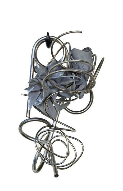 Frank Stella, 'K140', 2007