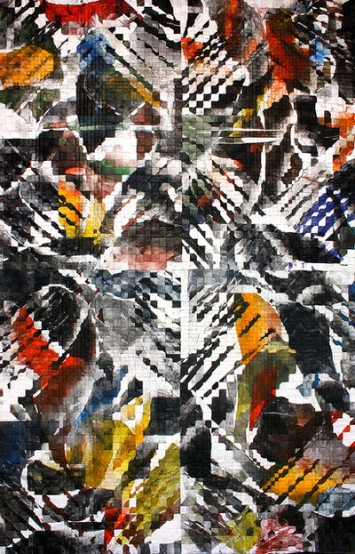 Sharmen Liao, 'Binary 01', 2019