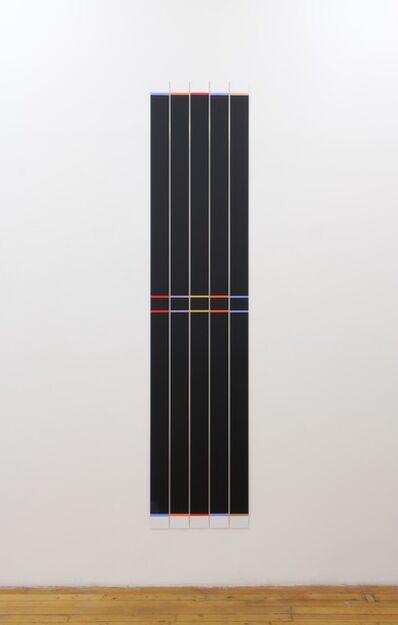 Michael Rouillard, 'Quintet', 2021