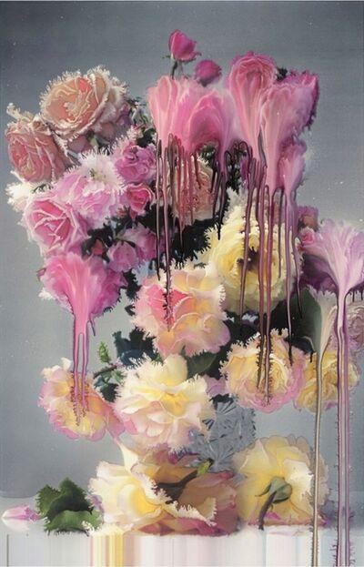 Nick Knight, 'Rose I', 2012