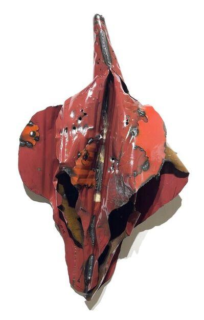 Abdul Rahman Katanani, 'Untitled', 2021