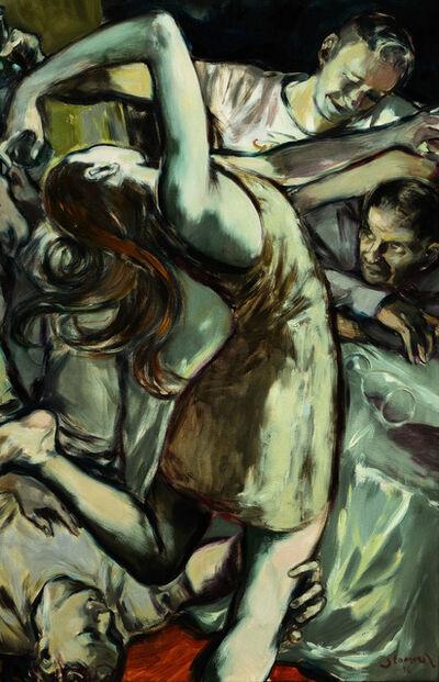 Martin Stommel, 'Der Tanz', 2016