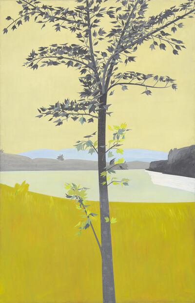 Alex Katz, 'Swamp Maple (4:30)', 1968
