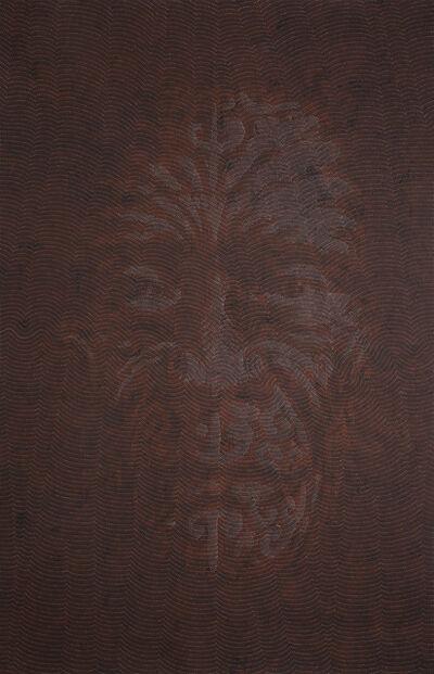Gareth Barlow, 'Ihaka III', 2015