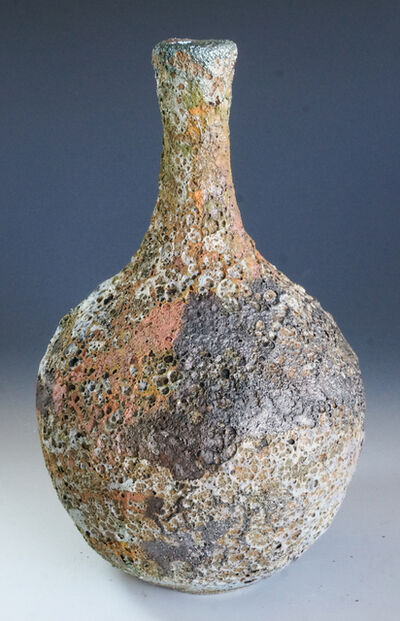 Beth Tate, '#2009 Crater Vase', 2020