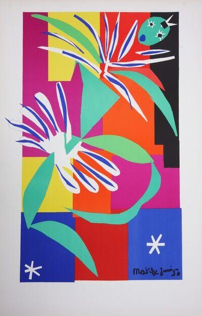 Henri Matisse, 'La Danseuse Creole', 1965