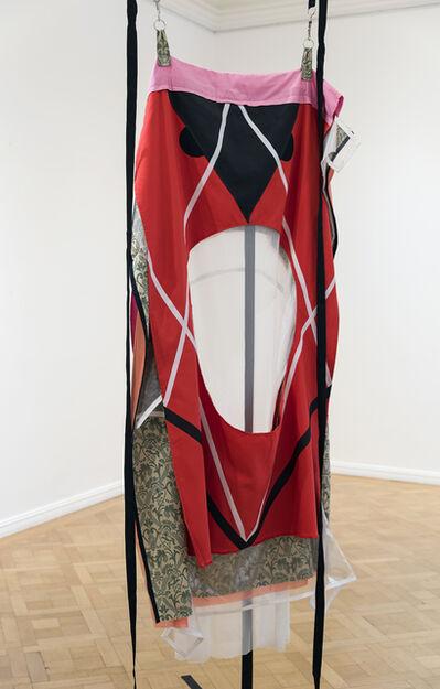 Valeria Maculan, 'Toro', 2017